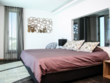 Villa in Praia D'El Rey Golf & Beach resort - bedroom 1(1)%4/31