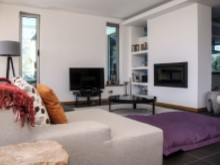 Villa in Praia D'El Rey Golf & Beach resort - living room 1%20/31