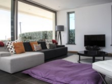 Villa in Praia D'El Rey Golf & Beach resort - living room 2%21/31