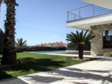 Villa in Praia D'El Rey Golf & Beach resort - outdoor%28/31