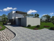 Bay design villas in São Martinho do Porto (4)%5/19