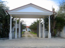 Farm in Salvaterra de Magos - propertie entrance.JPG%2/24
