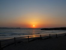 Baleal sunset%7/7