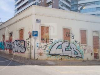 T0 Casa Antiga Faro (Sé e São Pedro) - Venda
