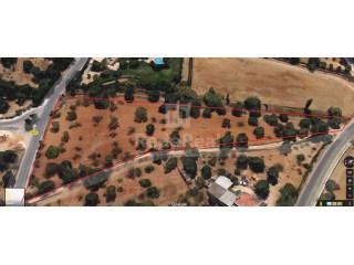 Urban Land Conceição e Estoi - For sale