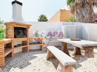 5 Bedrooms House Moncarapacho e Fuseta - For sale