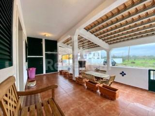 T3 Moradia Moncarapacho e Fuseta - Venda