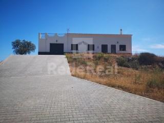 4 Pièces Maison Santa Catarina Da Fonte Do Bispo - Acheter