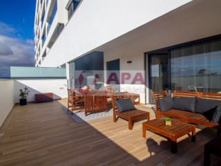 2 Pièces Appartement Faro (Sé e São Pedro) - Acheter