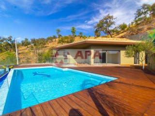 3 Bedrooms House São Brás de Alportel - For sale