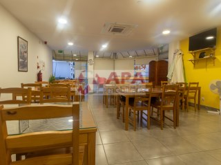 Restaurante Faro (Sé e São Pedro) - Venda