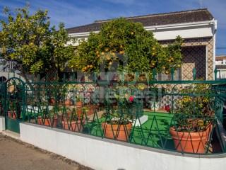 T2 Moradia Moncarapacho e Fuseta - Venda
