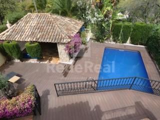 4 Pièces Villa Almancil - Acheter