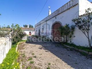 Quinta Santa Bárbara de Nexe - Venda
