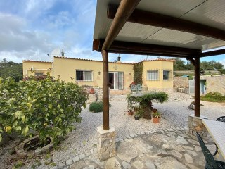 3 Pièces Maison Santa Bárbara de Nexe - Acheter
