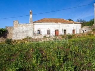 Casa Antiga Santa Bárbara de Nexe - Venda