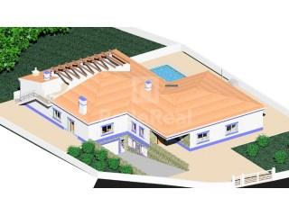 Mixed Land Vila Nova de Cacela - For sale