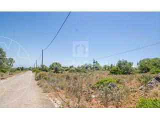Terreno Urbano Santa Bárbara de Nexe - Venda