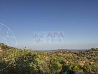 Rural Land São Brás de Alportel - For sale