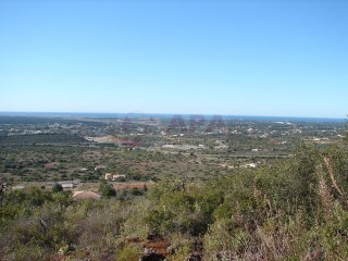 Urban Land Santa Bárbara de Nexe - For sale