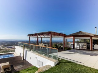6 Bedrooms Villa Santa Bárbara de Nexe - For sale
