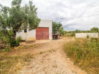 Rural Land Loulé (São Clemente) - For sale