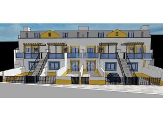 T0+2 Apartamento Vila Nova de Cacela - Venda