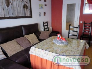 Flat › El Tiemblo | 3 Bedrooms | 1WC