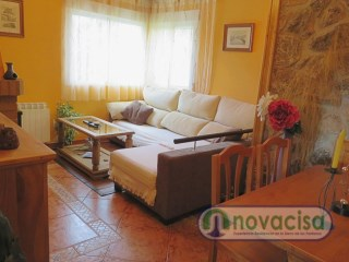 Villa › El Tiemblo | 3 Bedrooms | 1WC