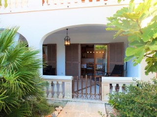 Apartment in Cala Santanyi near the beach. | 3 Pièces | 1WC