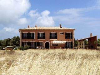 Country house › Santanyí | 6 Bedrooms