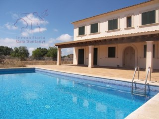 Country house › Santanyí | 6 Bedrooms | 1WC