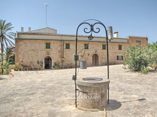 Historical Majorcan Mansion of the XVII century | 12 Pièces | 4WC