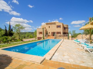 Country house › Felanitx | 4 Bedrooms | 3WC
