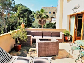 Nice house in a very quiet place in Cala Figuera | 6 Pièces | 3WC