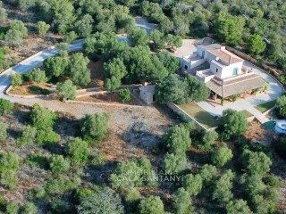 Country house in privileged situation with beautiful views | 4 Bedrooms + 3 Interior Bedrooms | 3WC