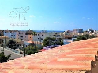 Buildiong of 6 apartments in Colonia de Sant Jordi | 4 Pièces