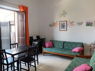 Very central apartment in Santanyi | 2 Bedrooms | 1WC