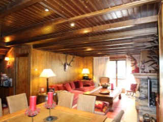 House 4 Bedrooms › Baqueira