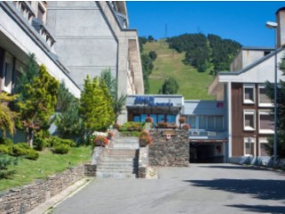 Apartment MultiBaqueira 1 h |