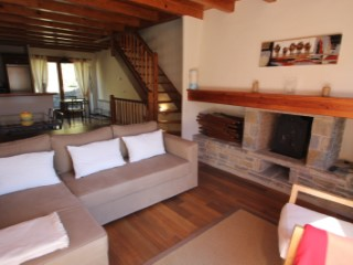 Terraced House › Vielha e Mijaran | 3 Bedrooms | 2WC