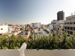 Avenidas Novas, Lisboa - PRT (photo 3)