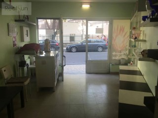 Shop for rent in Viseu |