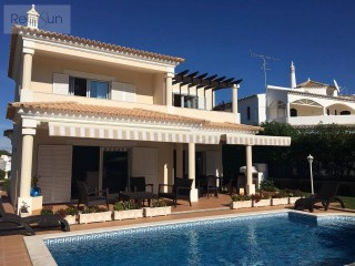 3 bedroom villa in Vilamoura | 3 Bedrooms | 4WC