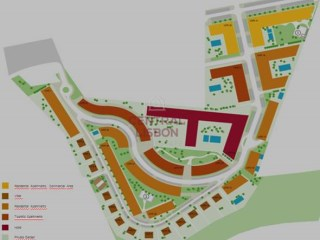 Commercial Land › Odemira |