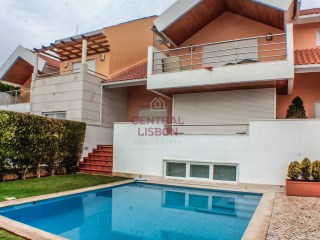 465m 2 chalet, piscina, campo de golf, Country Club hermoso | 4 Habitaciones | 4WC