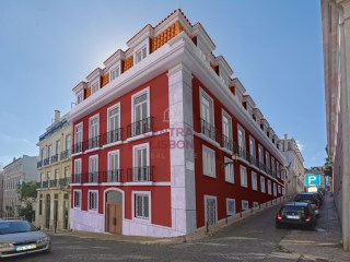 Apartments in Lisbon (with possibility of guaranteed income).