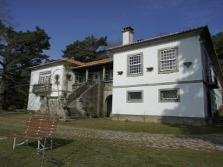 Situated in the beautiful landscape and Alpendura Matos and overlooking the Douro River | 7 Bedrooms