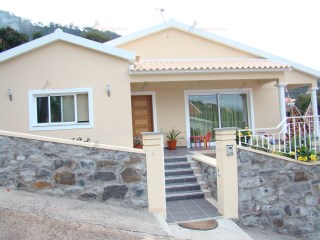 Detached House › Calheta (Madeira) | 3 Bedrooms