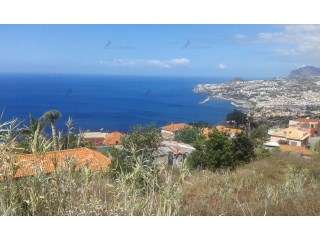 Land / Tomt › Funchal |